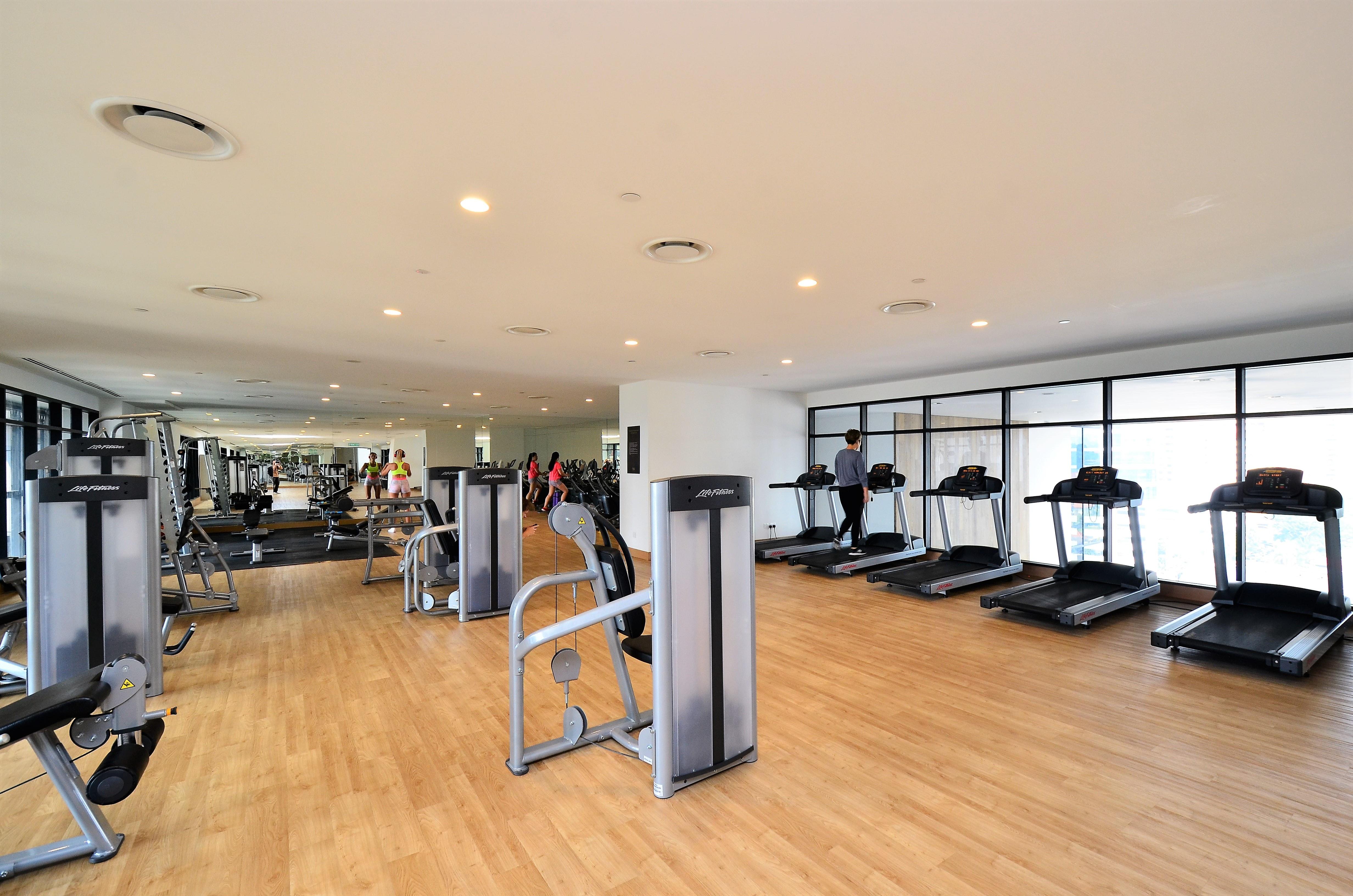 Cheap Gym Membership & Fitness