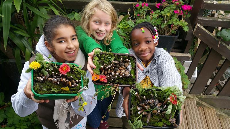 Best Children's Farms In London