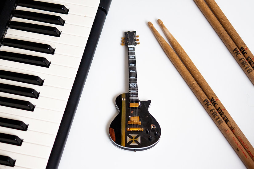Top 15 musical instruments you can easily learn & play