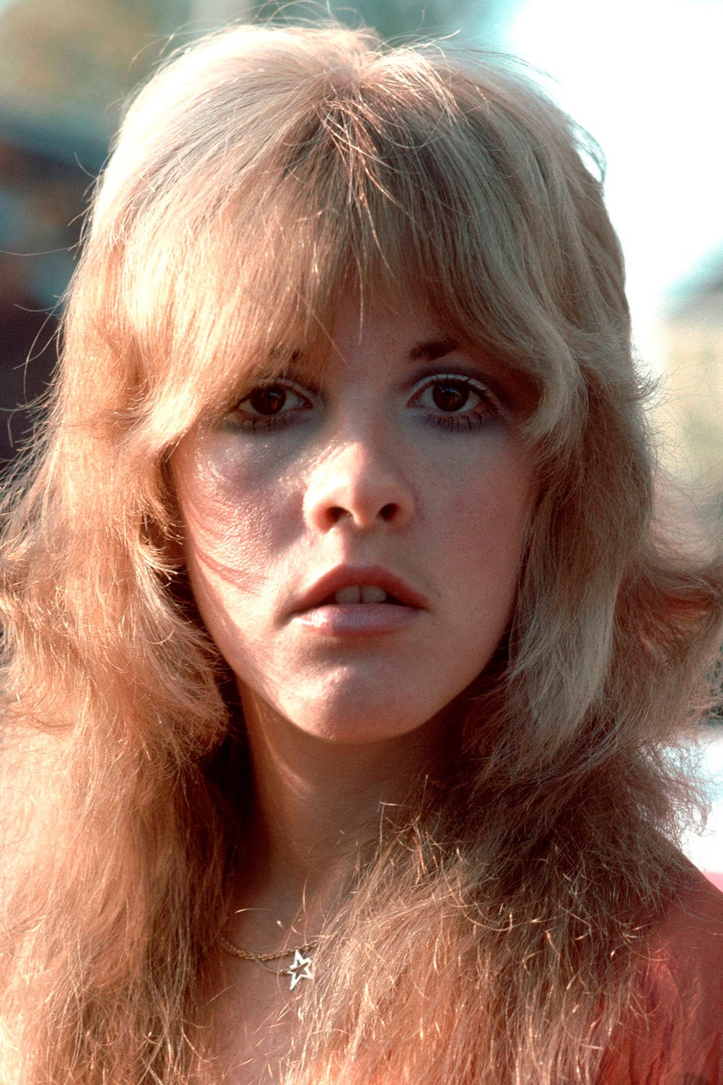 Why Stevie Nicks Is the Ultimate Summer Hair Muse