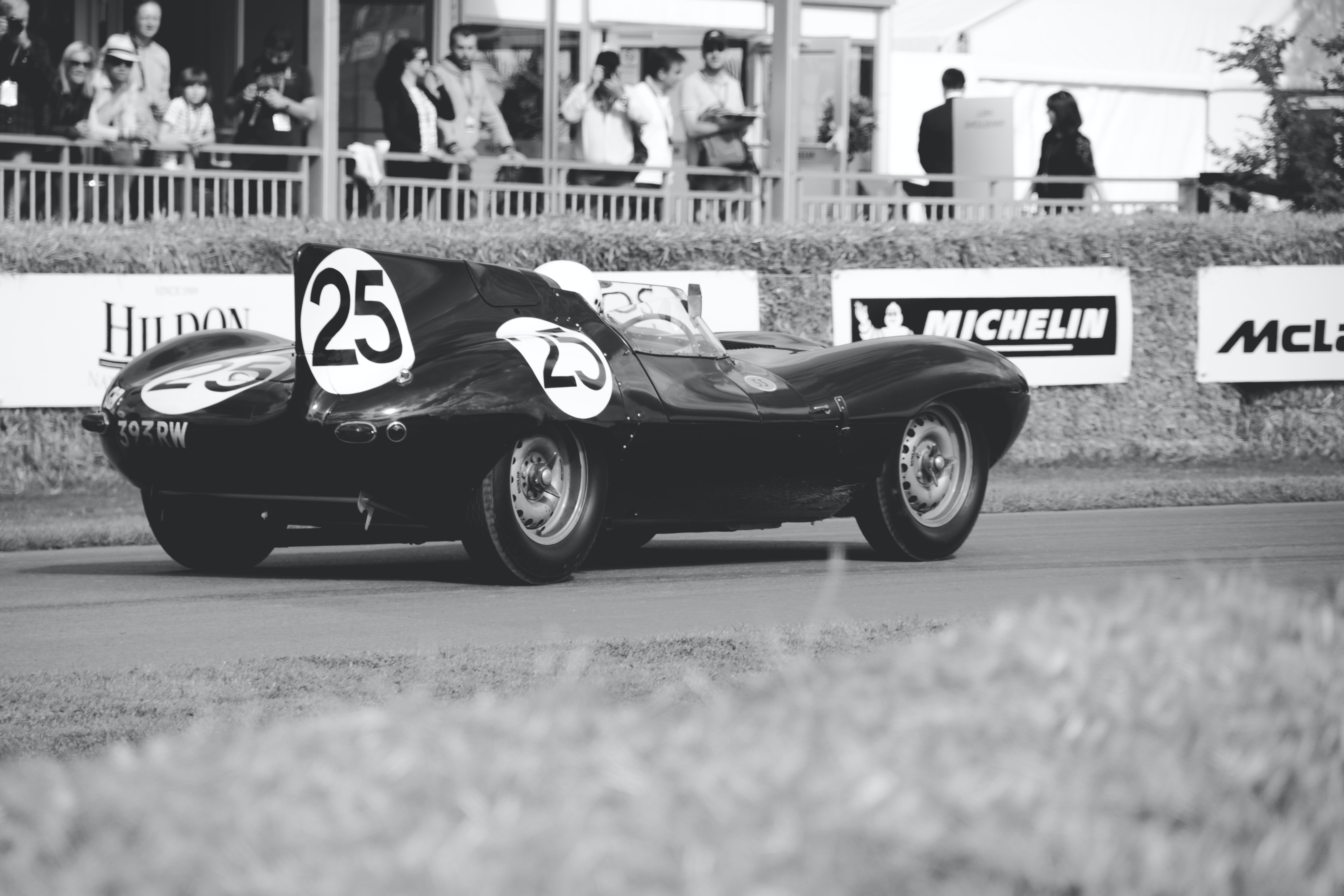 The Vintage Motorsport Festival makes its annual visit to Oulton Park this May for another special day of motor racing antiquity.