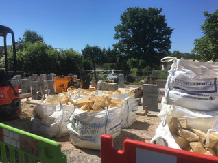 Tackley Building Project Update June 2018