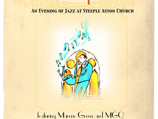 Jazz at the Steeple