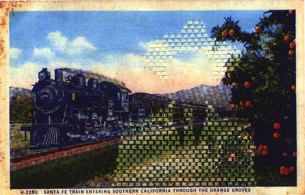SpookPhoto(Train)