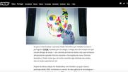 VICE MAGAZINE -  REBORN FLASHMOB MADRID REVIEW