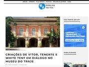 ESPALHA FACTOS ON EXHIBITION AT MUSEU DO TRAJE