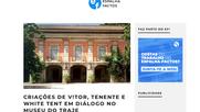 ESPALHAFACTOS PORTUGAL - MUSEU DO TRAJE EXHIBITION