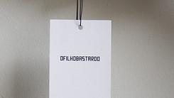 OFILHOBASTARDO BRAND IMAGE