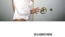 OFILHOBASTARDO STORE INAUGURATION - FLYER