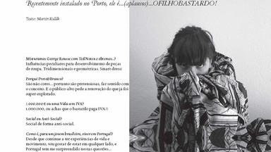 PARQMAG - OFILHOBASTARDO INTERVIEW