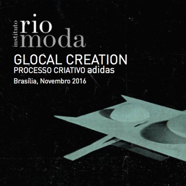 GLOCAL CREATION WORKSHOP SESSION DESIGN