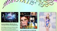 LA GAZETTE DU MAUVAIS GOUT - REBORN CATWALK REVIEW / BRAND REVIEW