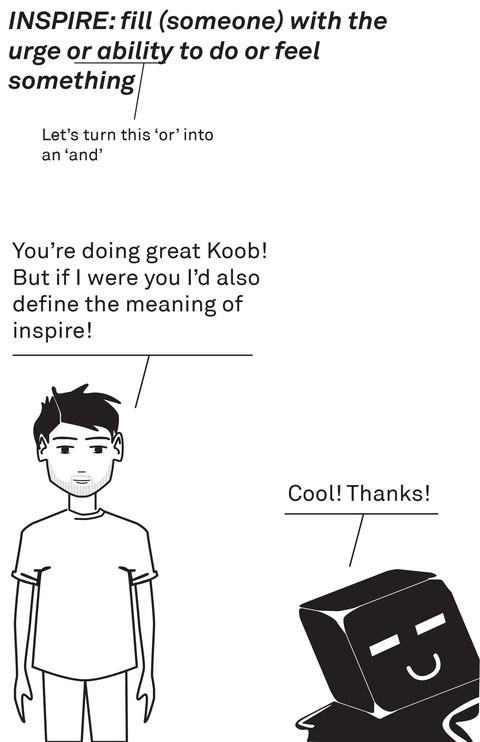 KOOB PAGES