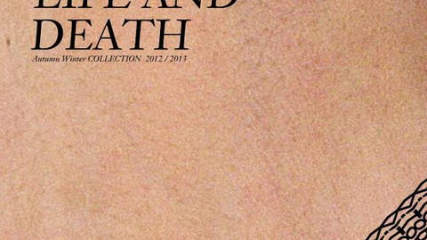LIFE AND DEATH CATALOG