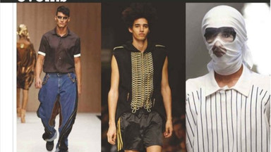 SPORTS AND STREET - WATCH THE GREEK CATWALK REVIEW