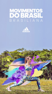 BRASILIANA CAMPAIGN