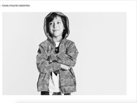 3 STRIPE LIFE STRATEGY PROJECT KIDS - YOUNG ATHLETES