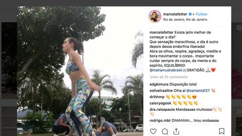 BRASILIANA SOCIAL MEDIA ACTIVATION