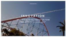 INNOVATION TRACK LEADERSHIP - COVER