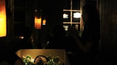 DEATH CELEBRATION DINNER