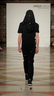LIFE AND DEATH CATWALK