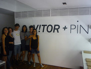 VITOR + PIN STORE SPACE