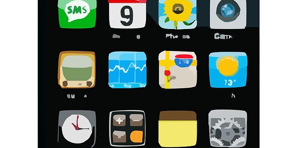 אפליקציות מובנות