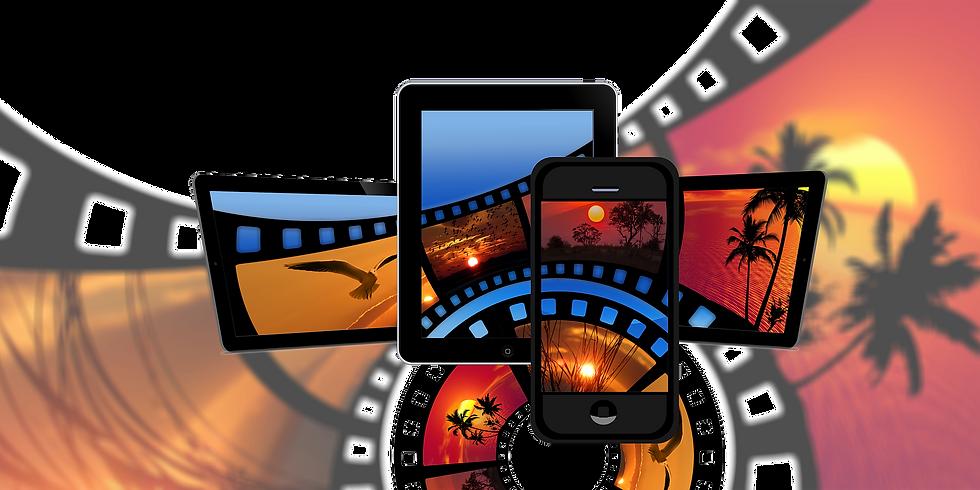 קליפ בקליק: עריכת וידאו במחשב, חלק א' 13.10 16:00