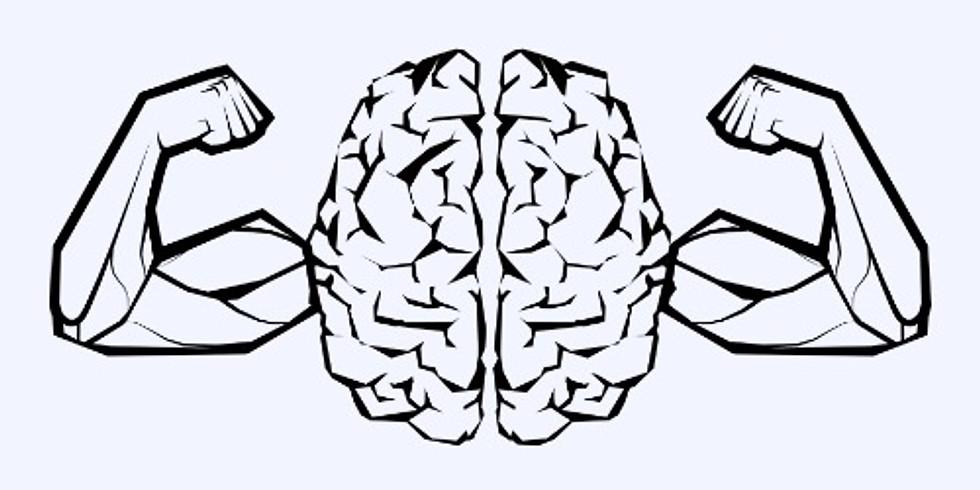 חדר כושר למוח עם דניאל לוי, פסיכולוגית נוירו שיקומית  3.6 16:00