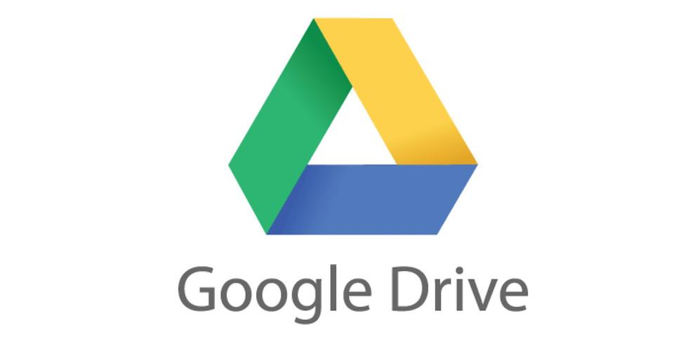 גוגל דרייב 11.5 10:00
