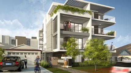 66 Tain Street Apartment