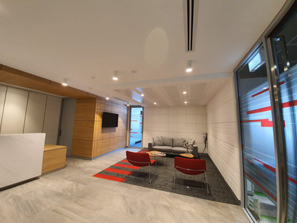 MOMU, Dream start,Contents Living homes head office Fit outs
