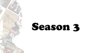 Rejoice! Season 3 is here!