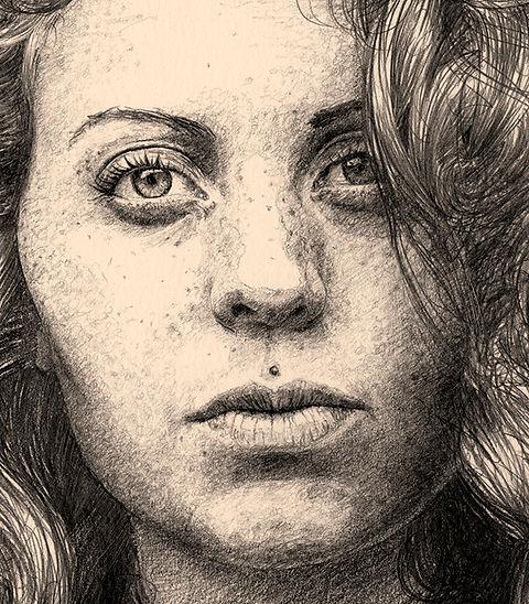 Marie-Claire Laffaire - Pénélope