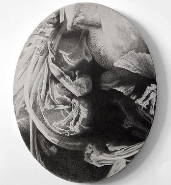 Dessin contemporain Marie-Claire Laffaire