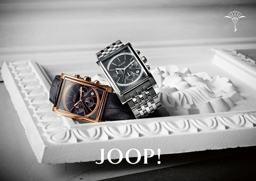 WATCH JOOP!