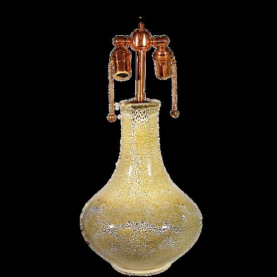 """#41507 """"oilspot"""" lamp"""