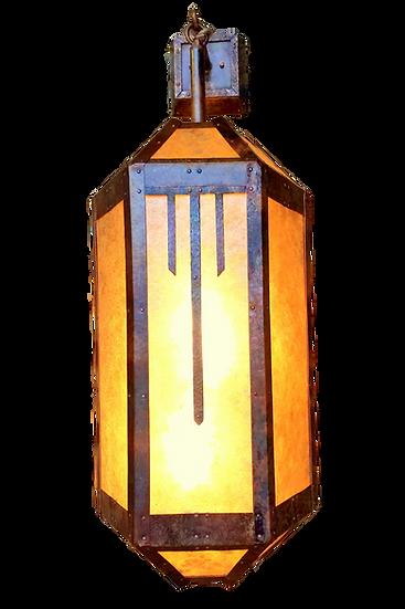 coleman entry pendant