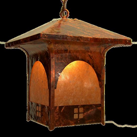 Arched Pendant