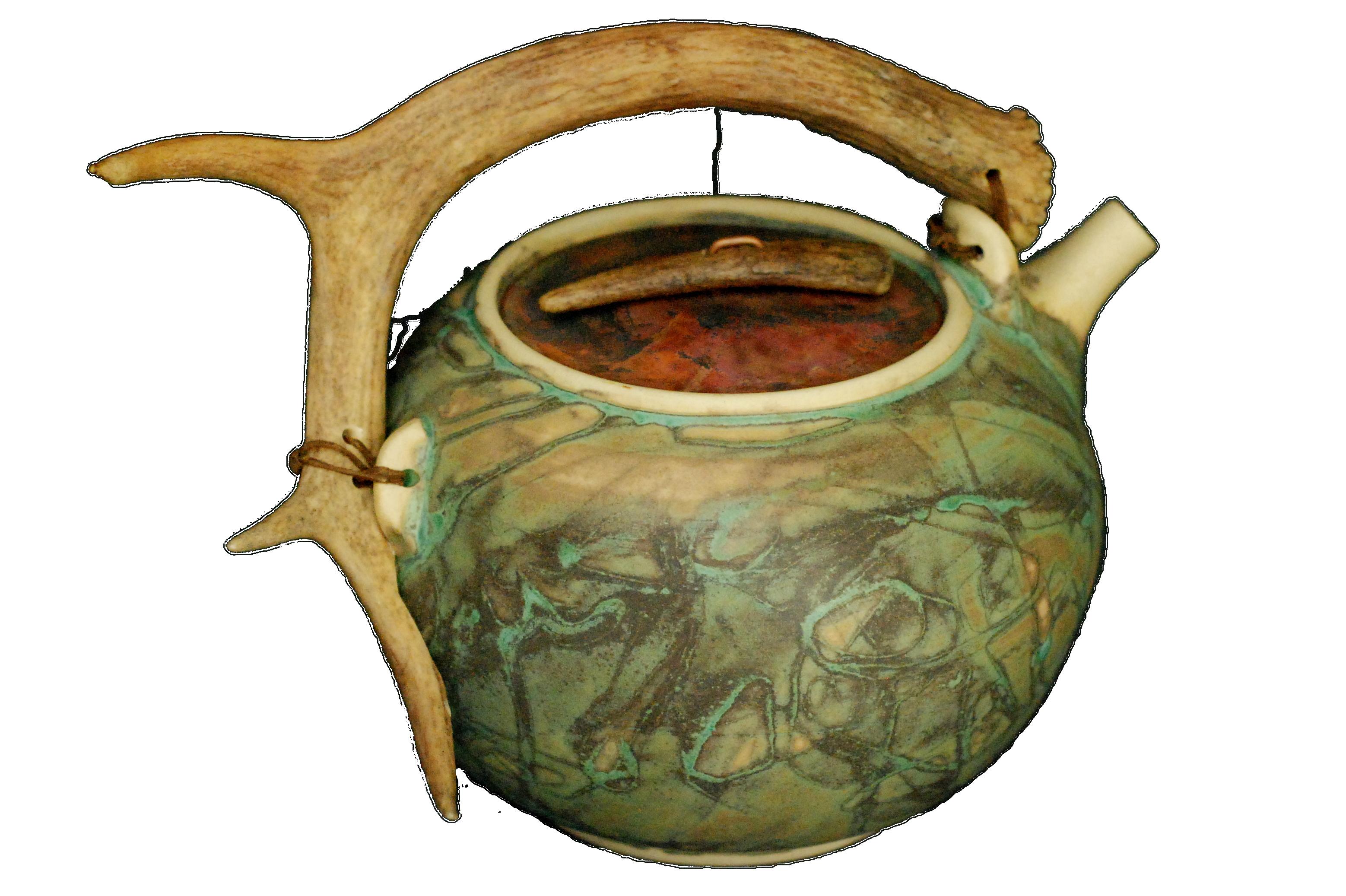 jackson teapot tran