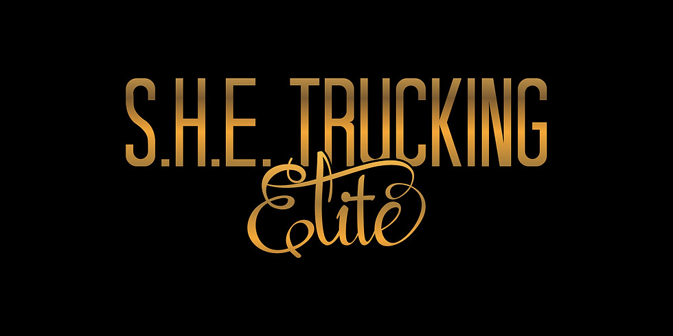 S.H.E. TRUCKING 2021 CONFERENCE