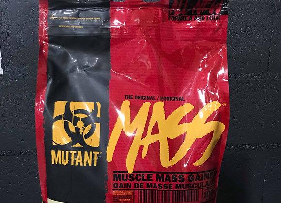 Mutant MASS 6,8Kg Gainer
