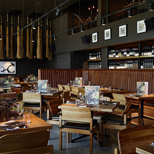 Meat and Wine Co., Puza Bar, Paramatta, Australia