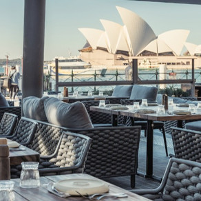 Sydney's best new restaurant: 6 Head at Circular Quay