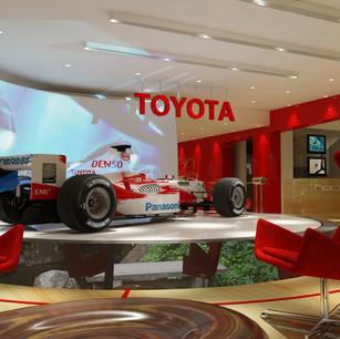 Toyota, Johannesburg, South Africa