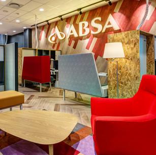 Absa Bank, Johannesburg, South Africa