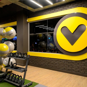 Viva Gym, Johannesburg, South Africa