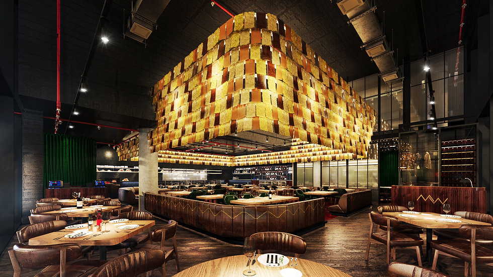 The Meat and Wine Co - AUSTRALIA - CANBE