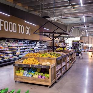 Good Food Emporium, Melbourne, Australia