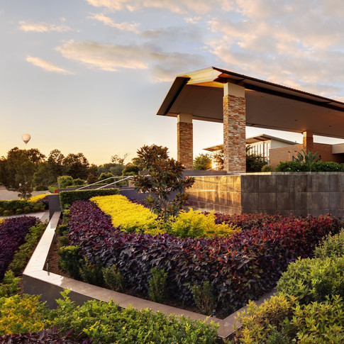 HUNTER VALLEY, Sydney, New South Wales